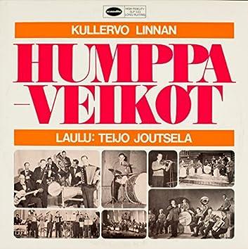 Kullervo Linnan Humppa-Veikot