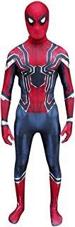 Best rubber spiderman suit Reviews