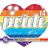 Party Groove: Pride 14 (Continuous Gay Pride Mix)
