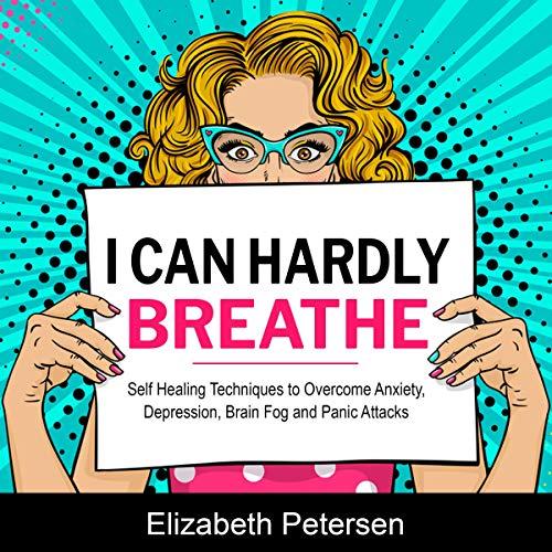 『I Can Hardly Breathe』のカバーアート