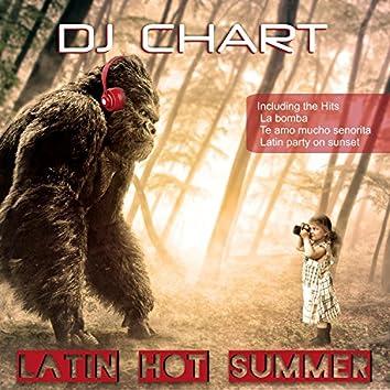 Latin Hot Summer