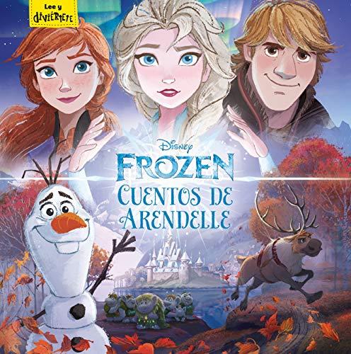 Frozen. Cuentos de Arendelle (Disney. Frozen)