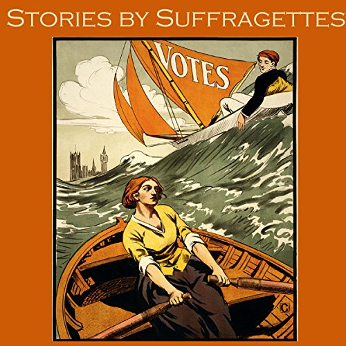 Stories by Suffragettes audiobook cover art