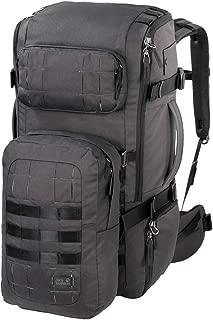 Jack Wolfskin TRT Trekking  & Travel Pack 65 / 75 / 85 Liter.  Internal Frame w removeable 10 Liter Day Pack.