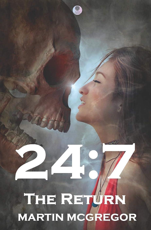 チャネル有効なキルス24:7 The Return