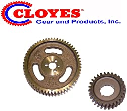 Chevy Marine 350 5.7 5.7LTiming Gears for Reverse rotation engine. 2534, 2535 (Rev. Rotation)