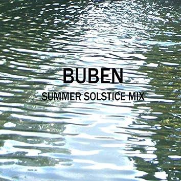 Summer Solstice Mix