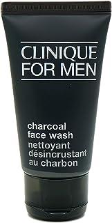 Clinique For Men Charcoal Face Wash 1.7 oz /50 ml travel size