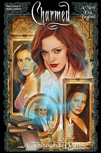 Charmed: A Thousand Deaths