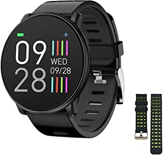 w8 smartwatch features