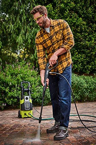 Ryobi RPW130XRBB Pressure Washer, 1800 W, Amazon Exclusive