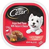 Cesar Steak Wet Dog Food