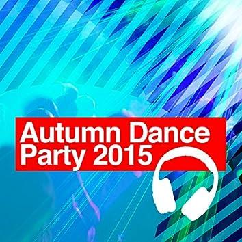 Autumn Dance Party 2015