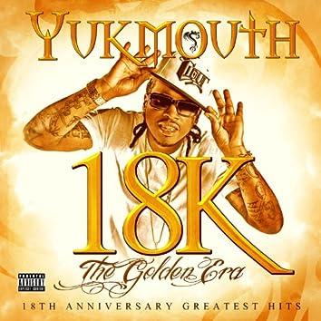 18k - The Golden Era: Disc 1