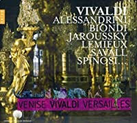 Indispensable Vivaldi by ANTONIO VIVALDI (2011-10-25)