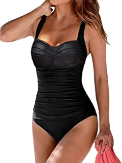 Best bodycon one piece swimsuits Reviews