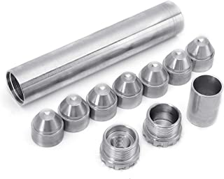 Rose Glen North Dakota ⁓ Try These Titanium Solvent Trap
