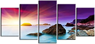 Best sunset picture painting Reviews