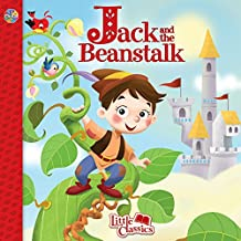 Jack and the Beanstalk Little Classics