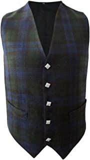 Black Watch Waistcoat Size 58