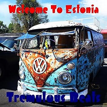 Welcome To Estonia