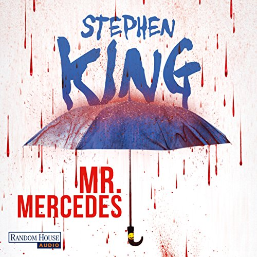 Mr. Mercedes Titelbild