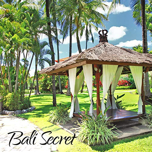 Bali Secret: Welcome to Exotic Paradise, Beauty Treatments, Massage, Chill Out, Easy Steps for Calmness, Absolutely Harmony, Jacuzzi, Sauna, Pure Spa & Wellness