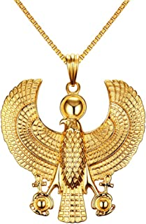 Best mens egyptian necklace Reviews