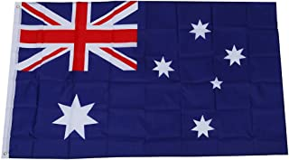 Large Australian Aussie Flag 90cm x 150cm