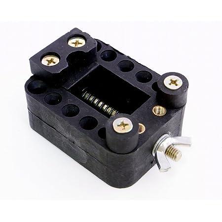 時計裏蓋外し/プラスチック製固定台/大/時計工具プロ仕様/腕時計のオーバーホール、修理、電池交換の際の必需品