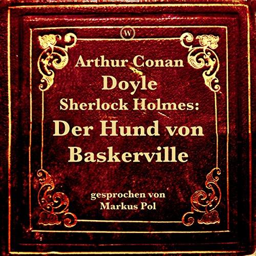 Sherlock Holmes: Der Hund von Baskerville Titelbild