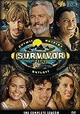 Survivor Palau - The Complete Season