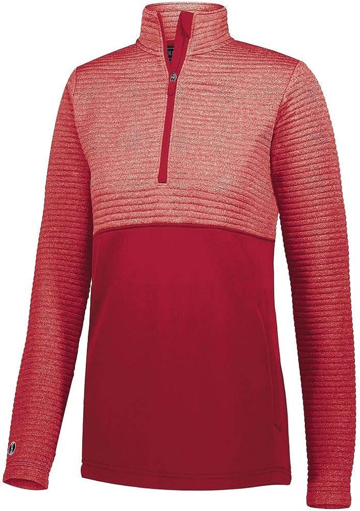 Holloway Sportswear Womens 3D Pullover Surprise Superior price Regulate