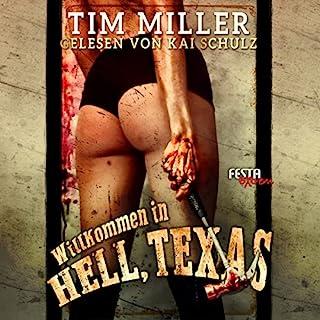 Willkommen in Hell, Texas Titelbild