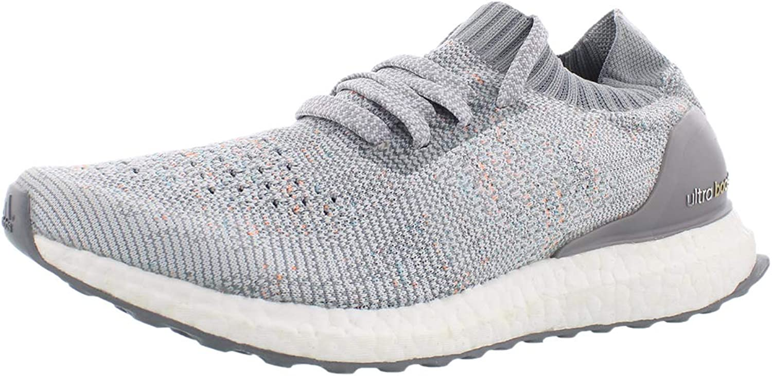 Adidas Men's UltraBOOST Uncaged Running shoes (Grey)
