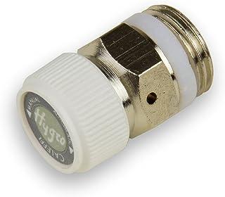 Caleffi 5080 - Purgador automático higroscopico 5080 3/8