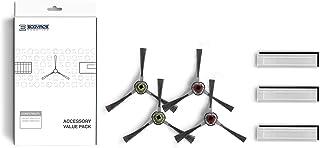 ECOVACS DEEBOT 床用ロボット掃除機 DEEBOT OZMO Slim 11専用 消耗品 アクセサリ