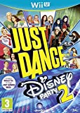 Ubisoft Just Dance Disney Party 2, Wii U Basic Wii U French video game - Video Games (Wii U, Wii U, Dance, Multiplayer mode, E (Everyone), P …