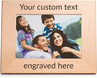 Lifetime Creations Create Your Own Personalized Picture Frame (5