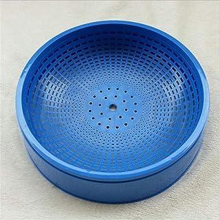 ACHICOO マット 通気式 除湿バード エッグバッシン ネストボウル(鳥用品用) ピジョンの巣