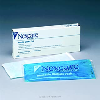 Box of 2 Nexcare Reusable ColdHot Pack