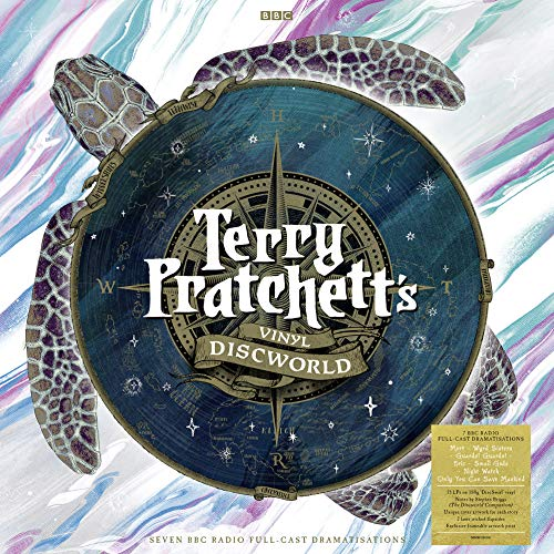Terry Pratchett's Vinyl Discworld [Analog]