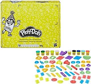 Play-Doh Set Imagina Y Crea (Hasbro E2542F03)