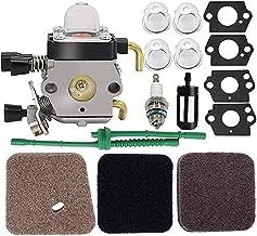 NICHOLAS BENOS Carburetor Kit Fs45 Fs46 String Trimmer Weed Eater Air Filter, Ms Carburetor, Fs Carburetor, Carburetor for