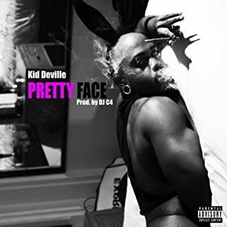 Pretty Face - Single [Explicit]