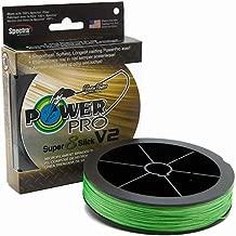 Power Pro 31500100150C SSV2 10 Lb 150 Yd Aqua Green
