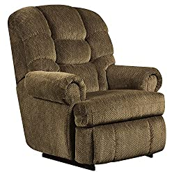 Best recliner for big and tall 350 lbs weight capacity