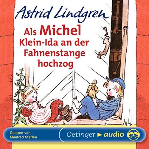Als Michel Klein-Ida an der Fahnenstange hochzog Titelbild