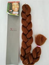 braiding hair number 33
