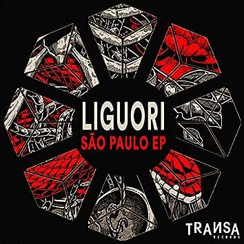 São Paulo EP